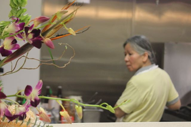 What Do I Know?: The New Thai Kitchen, Homegoing to