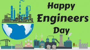 இன்று - September 15 - பொறியாளர்கள் தினம் (Engineer's Day)