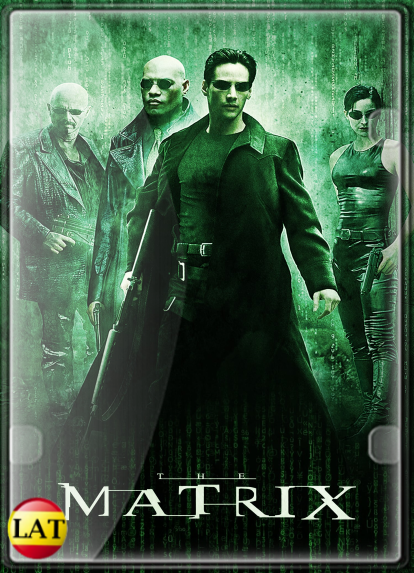 Matrix (1999) DVDRIP LATINO