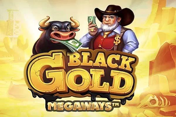 Main Gratis Slot Demo Black Gold Megaways (Stakelogic)