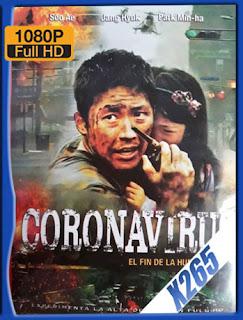 CoronaVirus (2013) H265 [1080p] Latino [Google Drive] Panchirulo