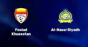 # مباراة النصر وفولاد خوزستان مباشر 23-4-2021 النصر ضد فولاد خوزستان في دوري أبطال آسيا