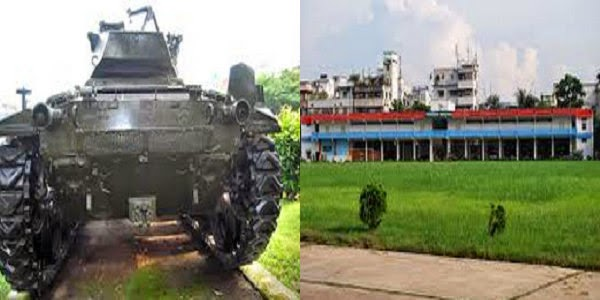 Bangladesh Military Museum Visiting Time