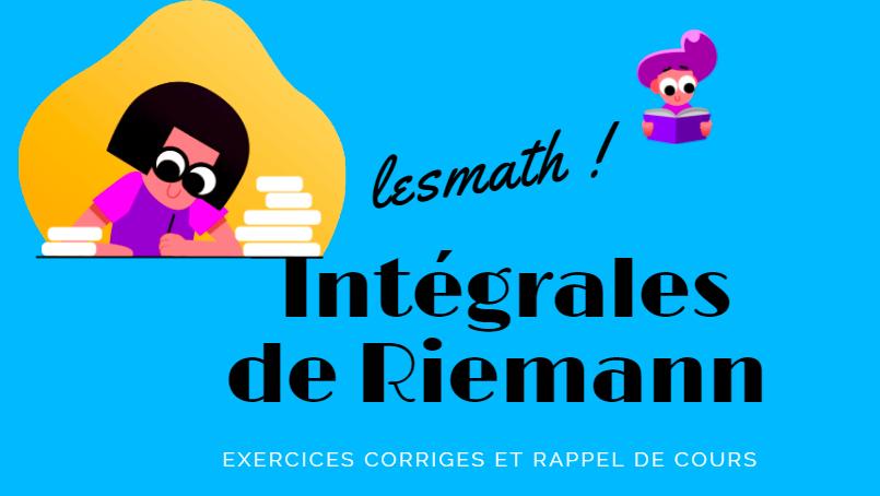 exercices-corriges-integrales-riemann