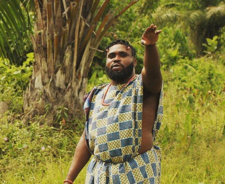 Prince Dammy Eke death