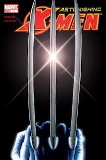 x-men, comics