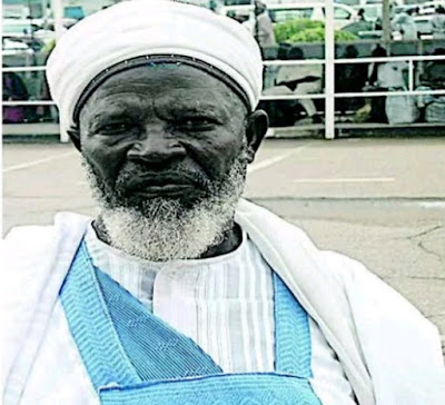 How Iran Lured Shiite Leader With Money- El-Zakzaky's Brother Makes Shocking Revelations
