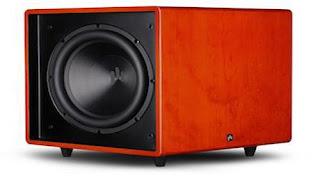 Aperion Audio Bravus II 12D