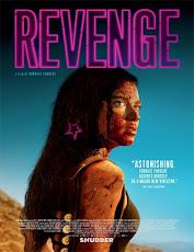 pelicula Revenge (Venganza del más allá)