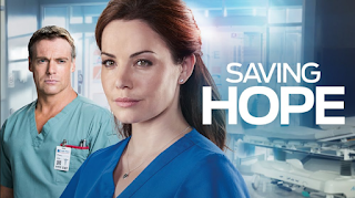 Saving Hope (5