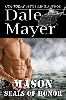 SEALs of Honor: Mason, a military suspense by Dale Mayer