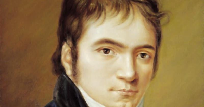 奧菲歐的慢板: 貝多芬名言錄(下)