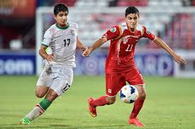 Syria vs Iran Live Stream Football online World Cup Qualifiers today 5-September-2017