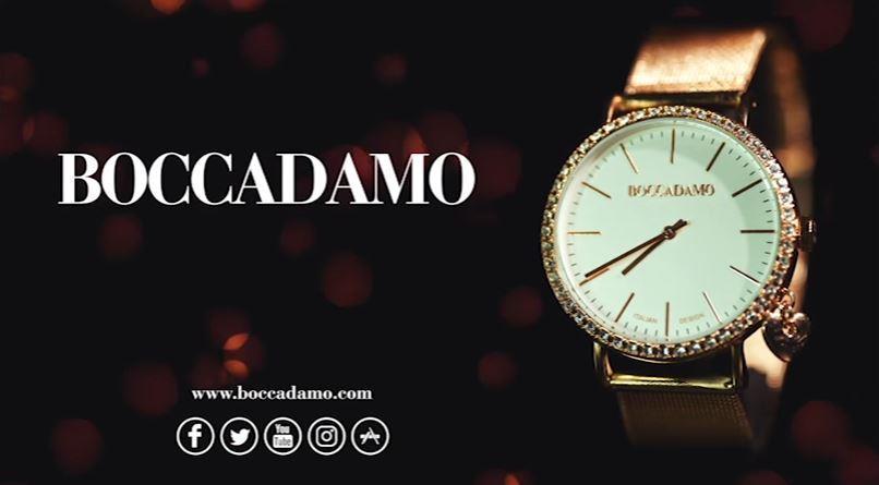 Canzone Boccadamo pubblicità Time - Natale For her - Musica spot Novembre 2016