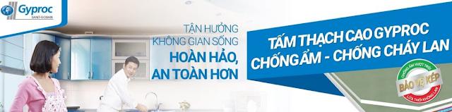 Giới Thiệu Trần Thach Cao Tại Thanh Hóa | Trần Thạch Cao Phú Quý