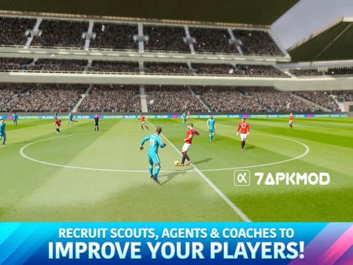 dream league soccer mod apk unlimited money