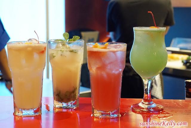 Funky Bar, SO Izakaya, SOULED OUT, Bar in Sri Hartamas, Beam Suntory, Roku Gin, Haku Vodka, Chita Whiskey, Luen Heng F&B, Sake, Sake, Shochu, Food