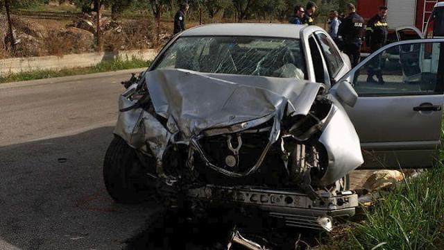 """Στους ποιο """"ζημιάρηδες"""" νομούς η Αργολίδα στον κλάδο αυτοκινήτου"""