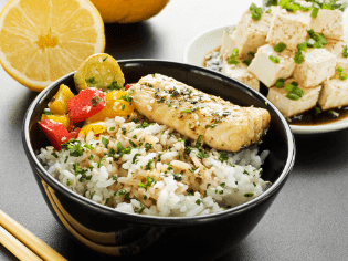 Nutritional Value Of Jasmine Rice