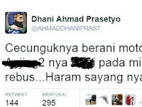 Cuitan Ahmad Dhani soal Heboh Iwan Bopeng