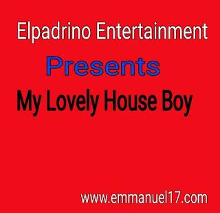 [story] My Lovely House Boy