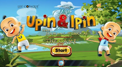 Download Upin & Ipin KST Prologue Mod APK Unlimited Money