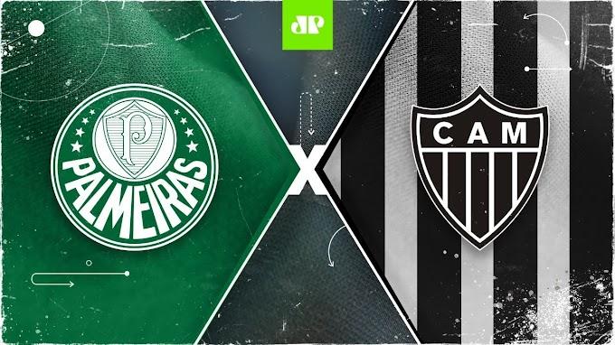 Assistir Palmeiras x Atlético-MG Matche ao vivo