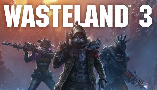 Wasteland 3 تحميل مجانا