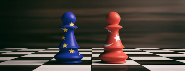 Η αλληλεγγύη στην Ευρώπη δεν μπορεί να παραμένει θεωρητική έννοια