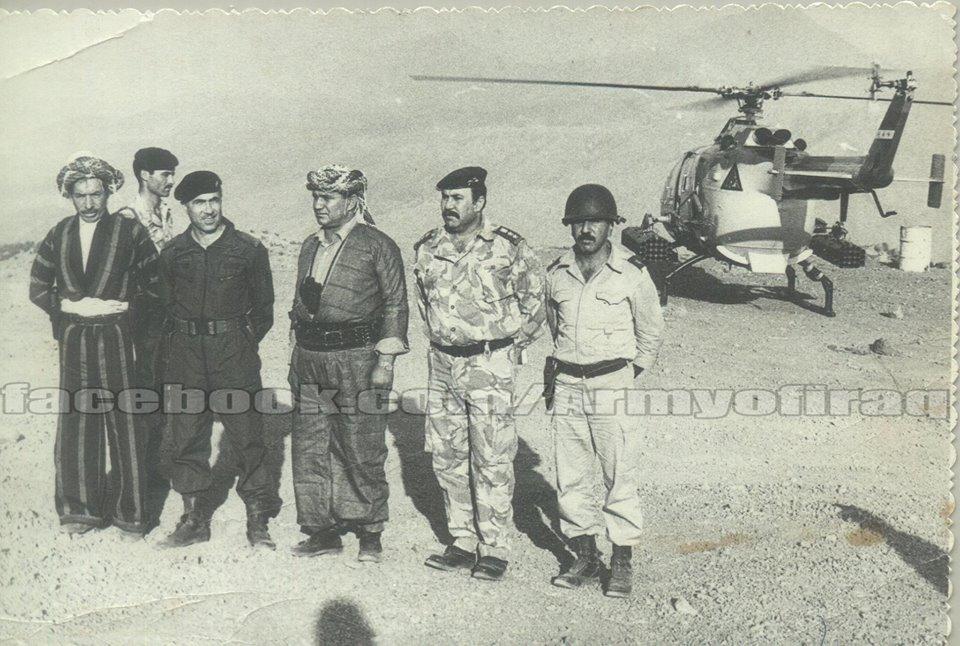 قصه السرب 106 مروحيات العراقي والمسلح بمروحيات Bo-105  11973_986369974764236_8240712250812569439_n
