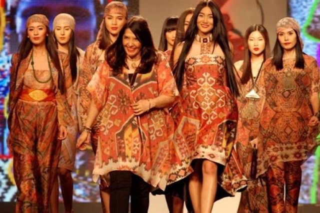 DesainerNet: Pusat Data Terbuka Para Desainer Fesyen
