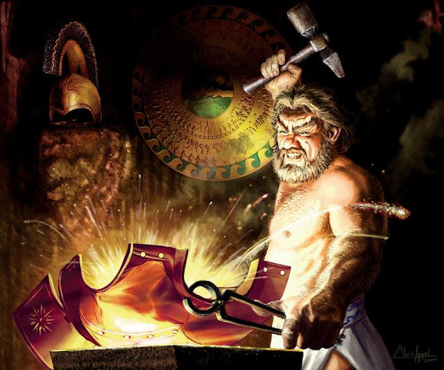Greek gods and goddesses i