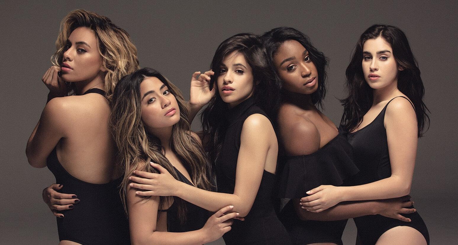 "Sale a luz ""Sensitive"",  canción descartada de Fifth Harmony"