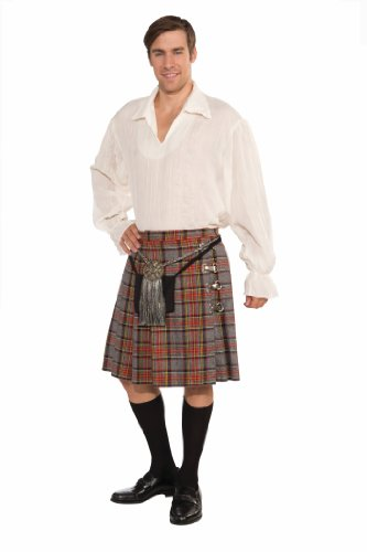 Outlander-inspired Halloween costumes