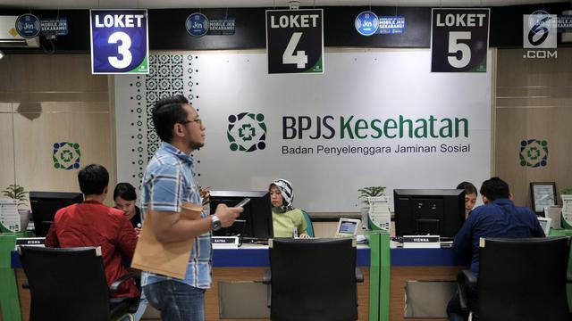 Pasien Kelas I BPJS Kesehatan Kaget Harus Bayar Iuran Rp800 Ribu: Mending Asuransi Swasta Dong?