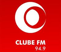 Rádio Clube FM 94,9 de Bagé RS