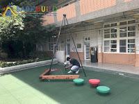 桃園市桃園區西門國小 兒童遊戲設施改善採購