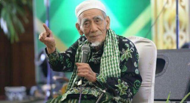 KH. Maimum Zubair Wafat di Makkah Pada Usia 90 Tahun