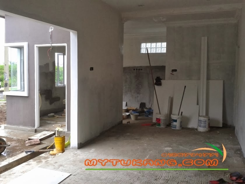 Gallery Photo Ubahsuai Rumah Yang Sempat Di Upload