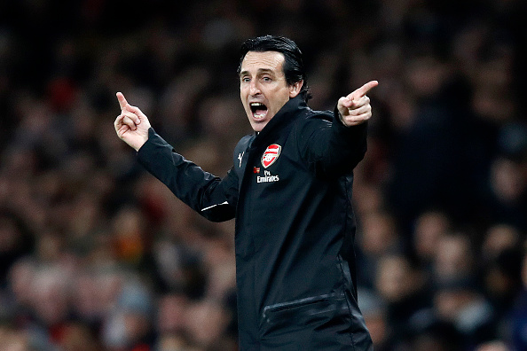 Emery Reveals His First Message To Arsenal's Players