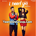I NEED YA LYRICS - Sukh-E | Jaani