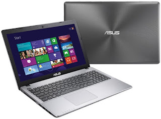 Asus X550ZE Drivers Download for windows 8.1 and windows 10 64 bit