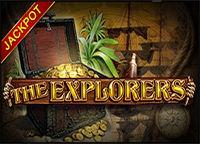 jocuri ca la aparate-the-explorers
