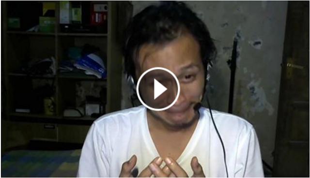 Heboh! Pria Ini Membuat Doa Tandingan Untuk Politisi Gerindra yang Mimpin Doa Paripurna Kemarin!