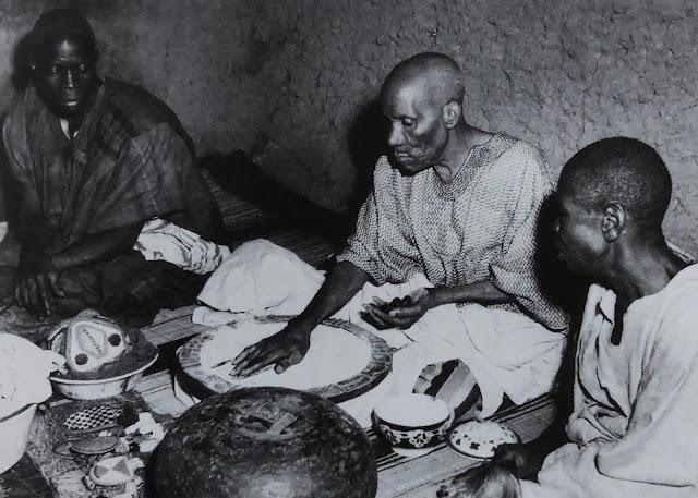 MusicRepublic NIGERIA – NIGÉRIA Bisiriyu Atunrase & His Apala Band – Star Records SRPS 45