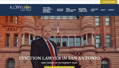 San Antonio Eviction Attorney