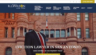San Antonio Eviction Attorney