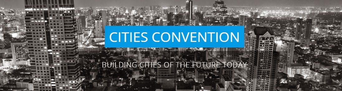 Cities Convention - BRE