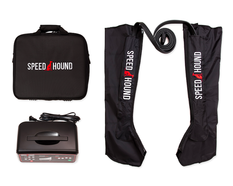 Movement Review Product Review Speed Hound Compression Therapy