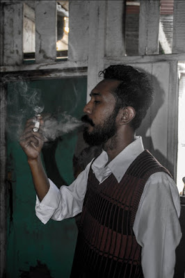 Heritage Trail di Pabrik Rokok Sintren Gombong, Pabrik Rokok Kelembak Menyan yang masih Eksis